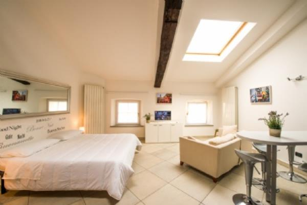 Mini Suite  Ivrea (TO) - 7